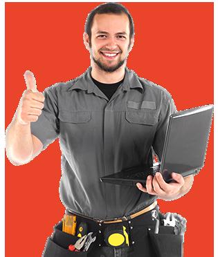 IoT-technician